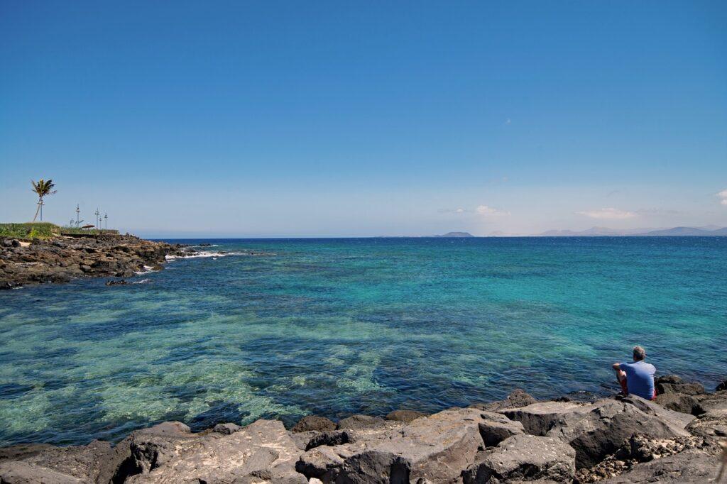 Playa Blanca Puerto del Rosario