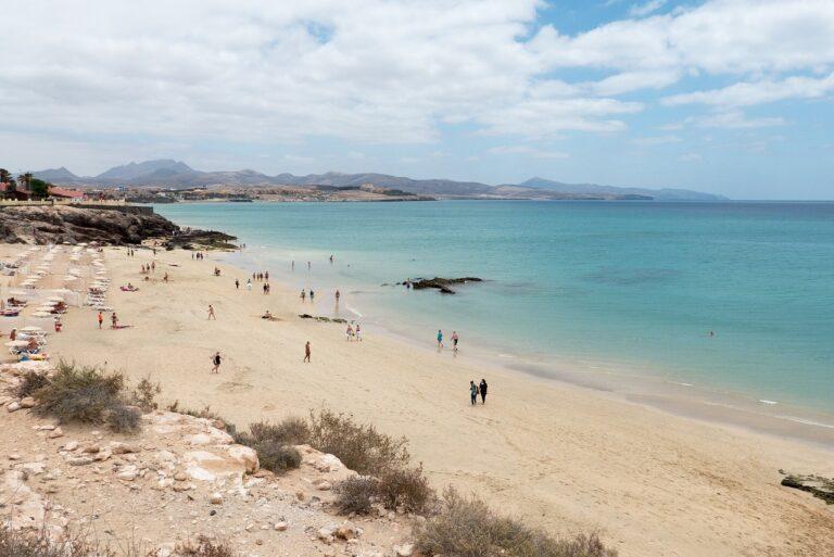 Strand Costa Calma